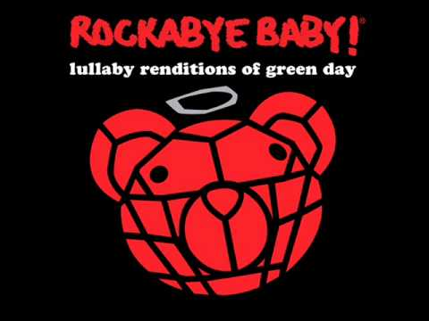 Rockabye Baby! - Boulevard Of Broken Dreams (Green Day cover)