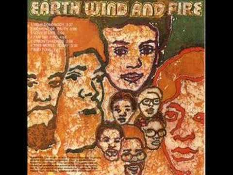 Earth, Wind And Fire - Fan The Fire