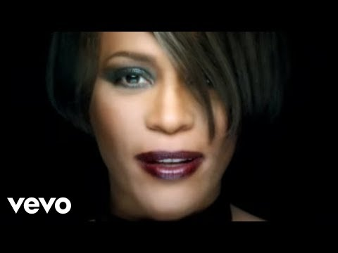 Whitney Houston - It's Not Right,But It's Ok