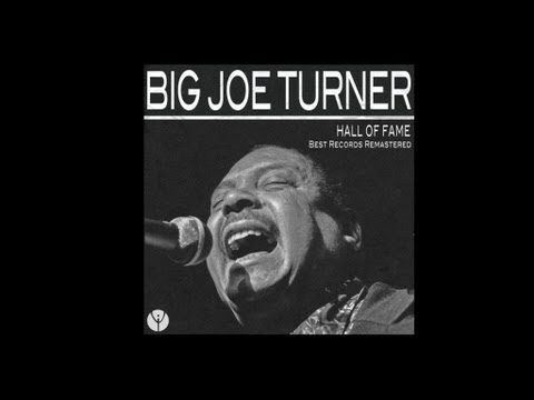 Joe Turner - The Chicken And The Hawk