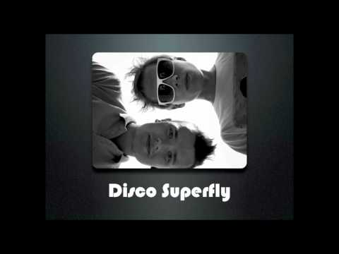 wwe - Disco Superfly