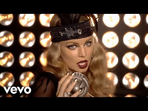 fergie - a little party