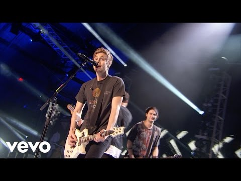 5 Seconds of Summer - End Up Here