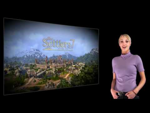 K.A.4-TV: The Settlers 7: Paths to a Kingdom