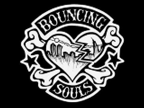 The Bouncing Souls - Wish Me Well (You Can Go to Hell)