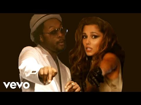 Will I Am & Cheryl Cole - Heart Breaker (Сердцеед)