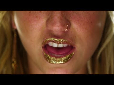 3oh3 Feat. Kesha - My First Kiss