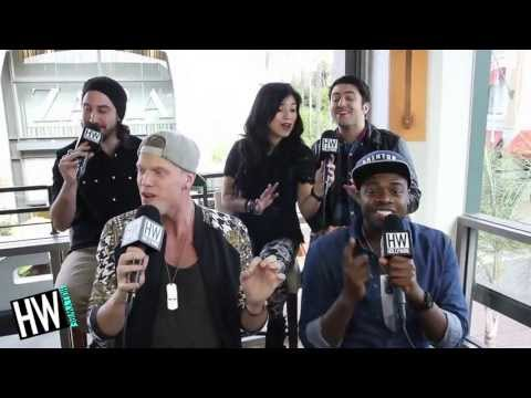 Pentatonix - Hey Momma/Hit The Road Jack