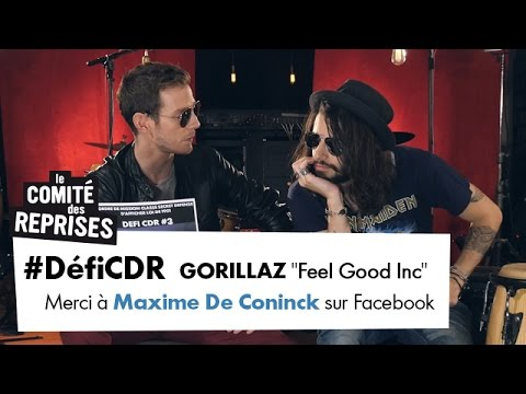 Caramba Cover - Feel Good Inc. (Gorillaz)
