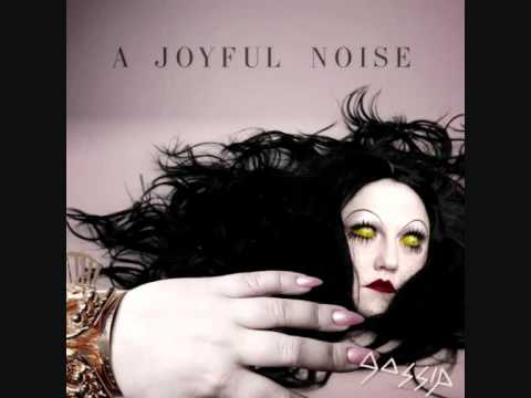 The Gossip - Get A Job (joyful noise 2012)