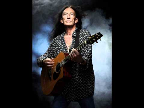 Ken Hensley & Live Fire - I Cry Alone (2011)