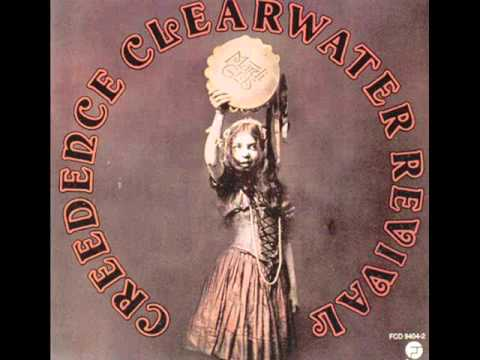 Creedence Clearwater Revival - What Are You Gonna Do?