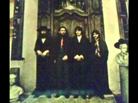 The Beatles - Lady Madonna  (Hey Jude 1970)