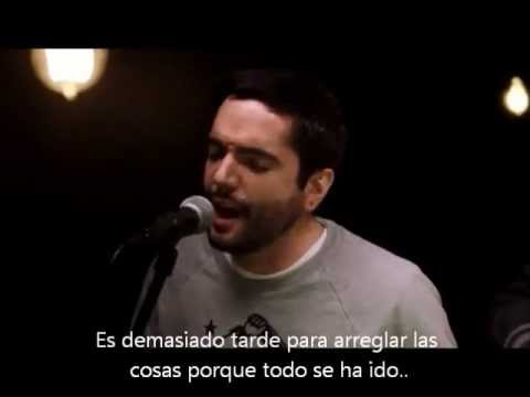 a day to remember - its complicated