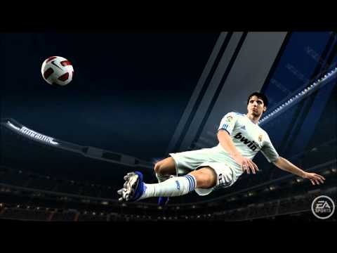 OST FIFA 2011 - Don't Turn The Lights On