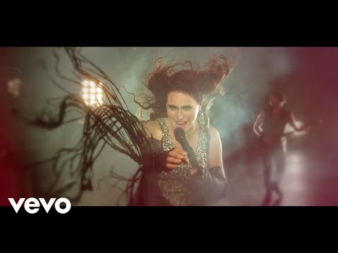 Within Temptation - Dangerous(Hydra 2014)