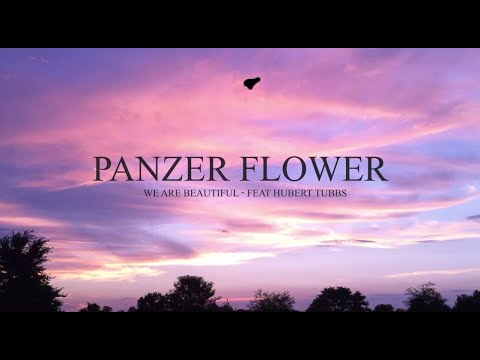 Panzer flowers feat. Hubert Tubbs - We are beautiful