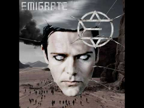 Emigrate - I Have A Dream
