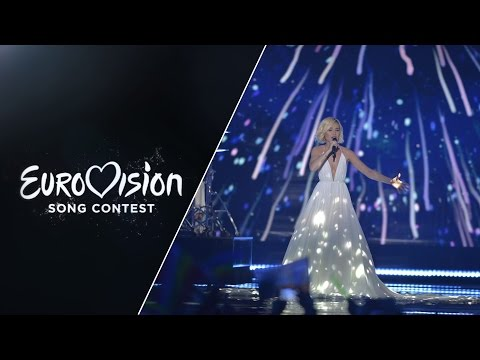 Полина Гагарина (Eurovision 2015 - Россия) - A Million Voices