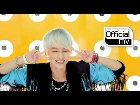 TEEN TOP - Be Ma Girl