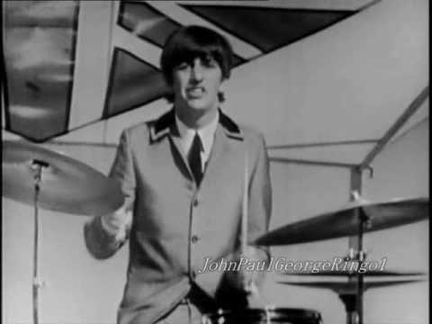 The Beatles - Rock And Roll Music