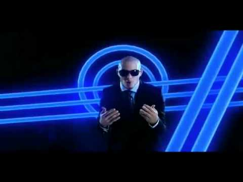 Pitbull Feat. Jump Smokers - Shake that ass for me