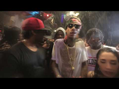 Wiz Khalifa - Work Hard Play Hard (new 2012)