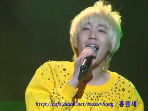 Lee Hong Ki ( FT Island ) - Still (OST ANJELL You're Beautiful - Ты Прекрасен!)