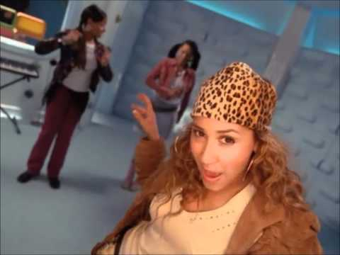 The Cheetah Girls - Girl Power