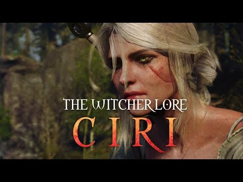 Who is Ciri? The Witcher 3 Latest details