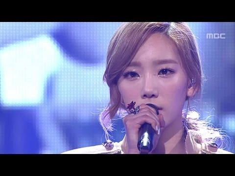 TaeYeon (SNSD) - Missing You Like Crazy