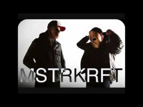 MSTRKRFT Feat N.O.R.E - Bounce (All I Do Is Party)