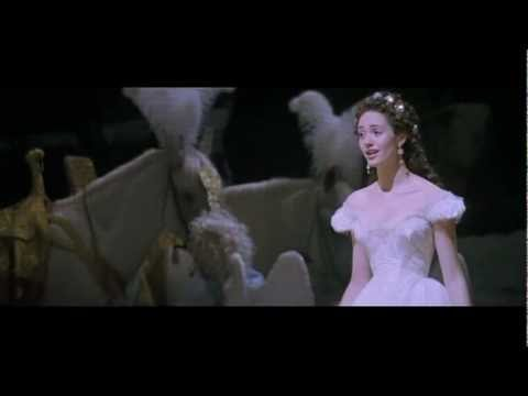 Andrew Lloyd Webber (Gerard Butler and Emmy Rossum) - Notes/Prima Donna