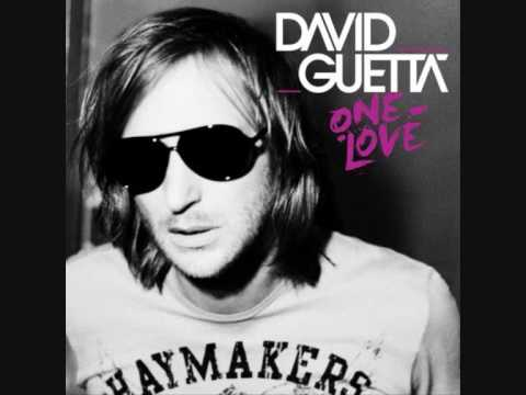David Guetta feat. Will.I.Am - I Wanna Go Crazy