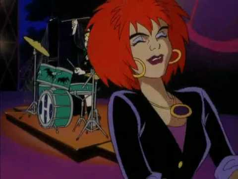 The Hex Girls - Earth, Wind, Fire, and Air (OST Скуби Ду)
