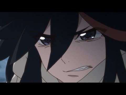 Kill la Kil - I want to know (Kill la Kill OST)