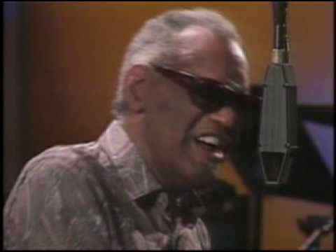 Ray Charles - Let It Be (The Beatles cover)