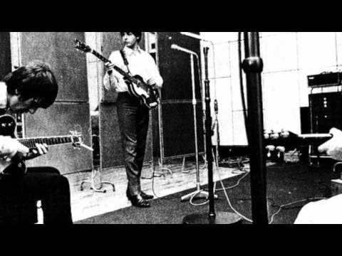 The Beatles - Beatles For Sale 1964 - I Don't Want To Spoil The Party