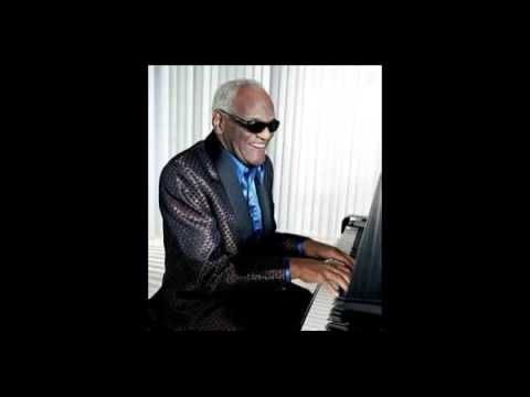 Ray Charles (Together Again,1965) - I Like To Hear It Sometime