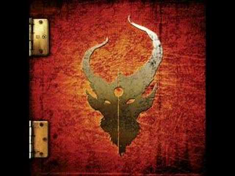 Demon Hunter - Turn Your Back and Run